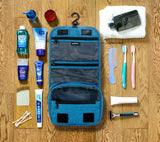 Trousse de toilette camping en situation - Ma Trousse De Toilette