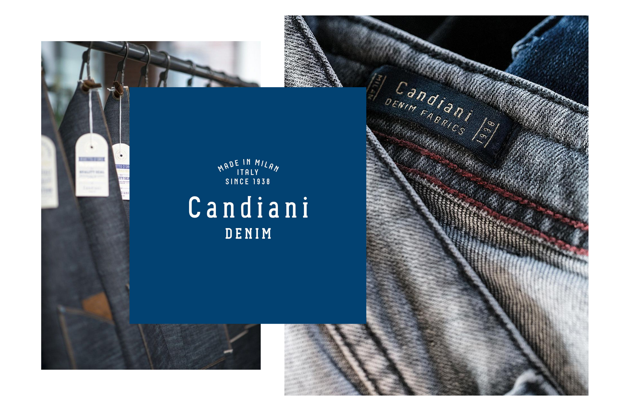 Behind the Denim: an interview with Candiani