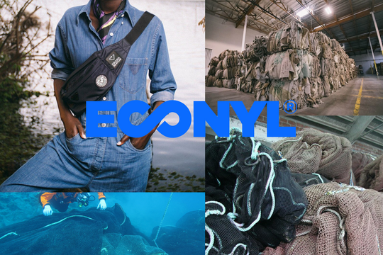 What is ECONYL®?