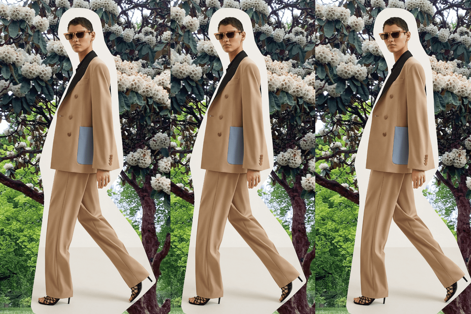 Stella McCartney Resort 2020: 75% of materials coming from eco-friendly resources