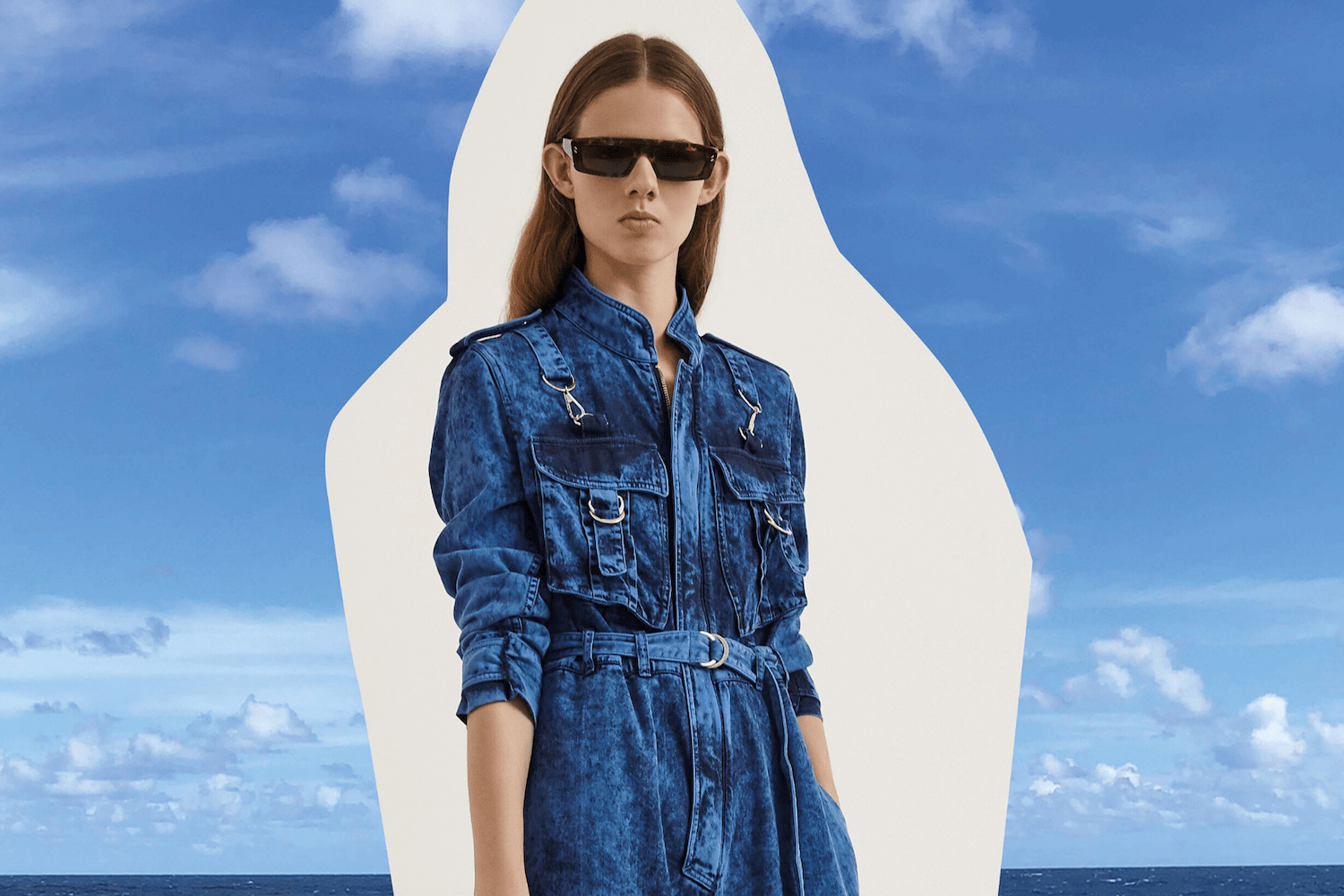 Biodegradable Jeans: a collaboration between Stella McCartney and Candiani Denim