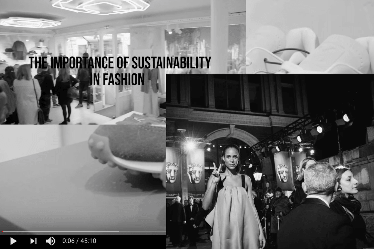 4 pieces on Sustainable Fashion you need to check out
