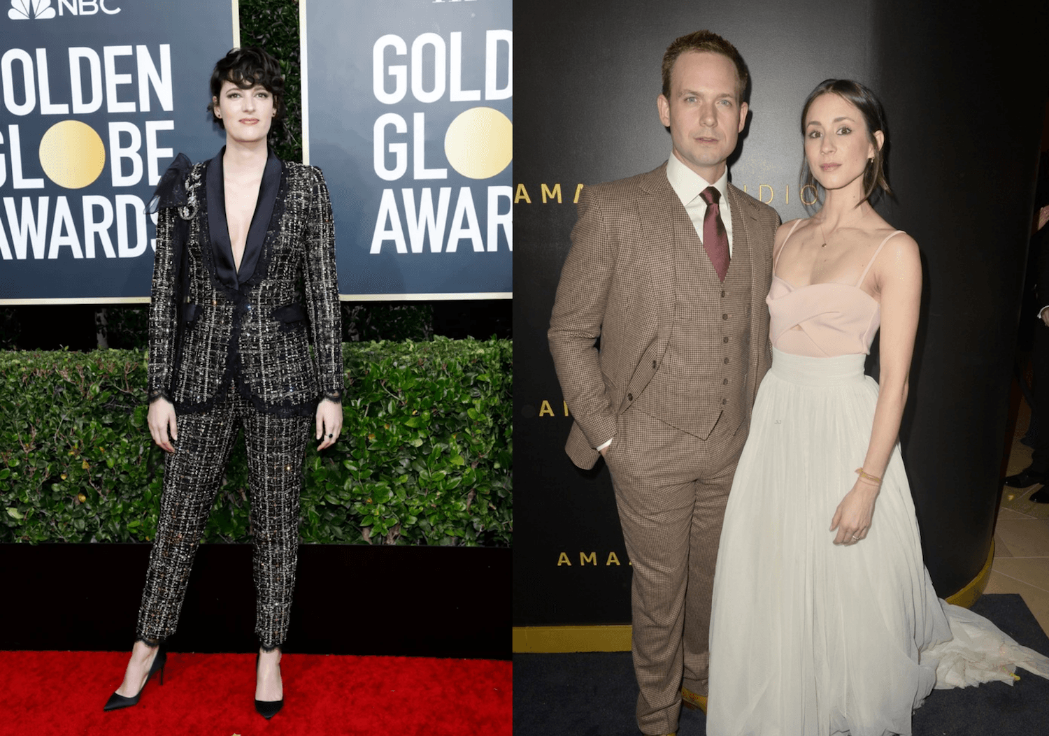 Our Favorite Trend From The Golden Globes Was Sustainability