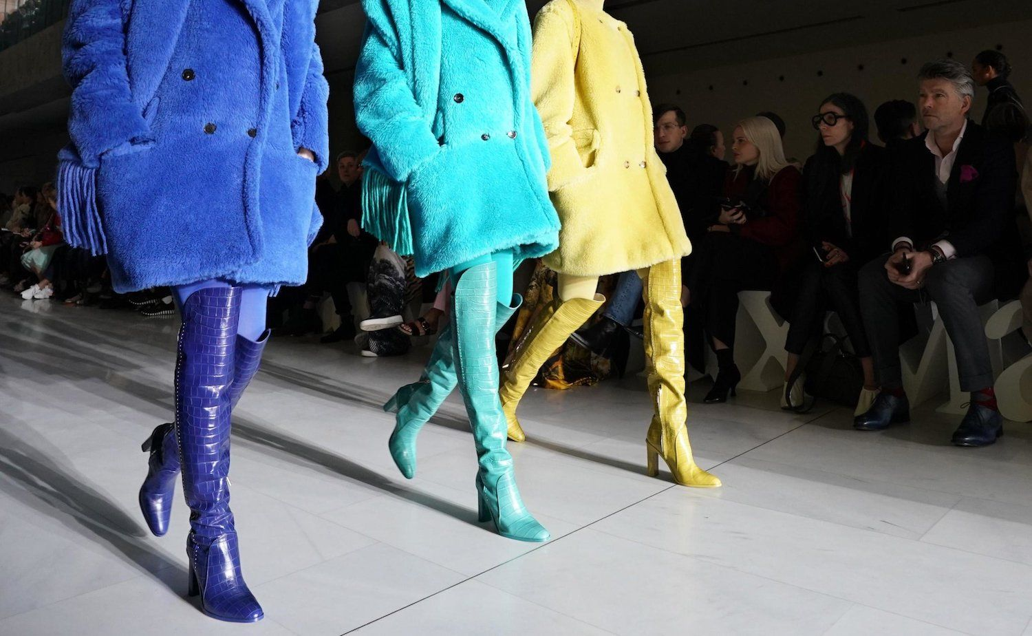 Consumers Are Turning Away From Real Fur, but Faux Fur Is Not a Perfect Fashion Fix