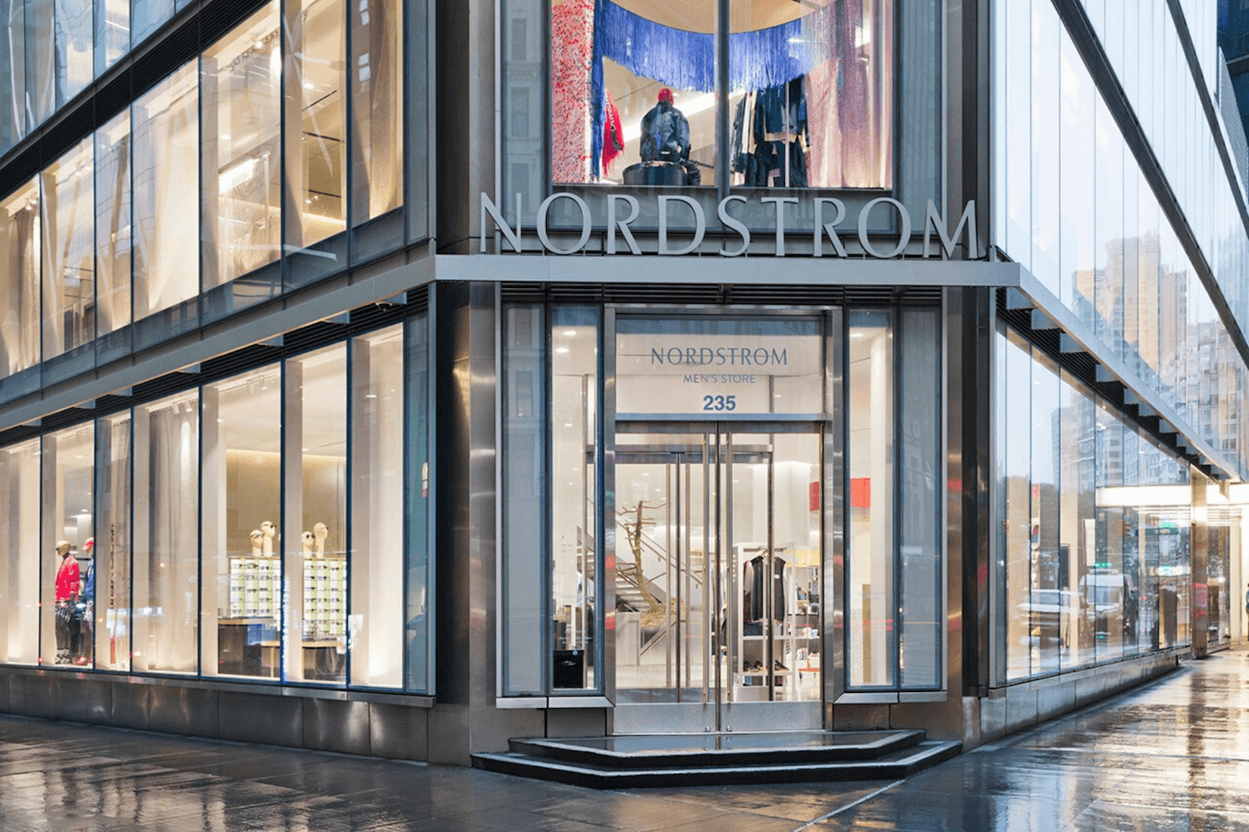 """Nordstrom Launches Sustainable Secondhand """"See You Tomorrow"""" Reselling Initiative"""