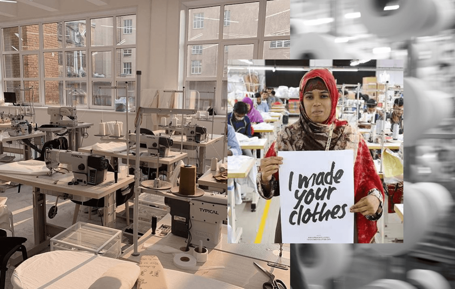rana plaza sustainable and ethical fashion