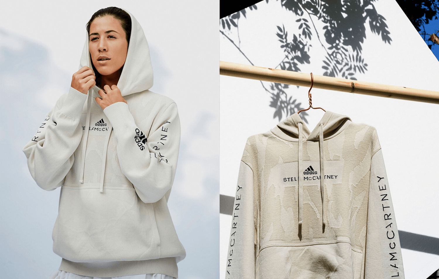 sustainable fashion 2019 stella mc cartney adidas nucycl