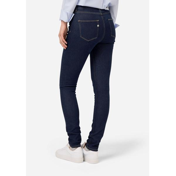 Mud Jeans Skinny Hazen - Strong Blue