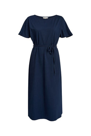 Aida Dress in Blue