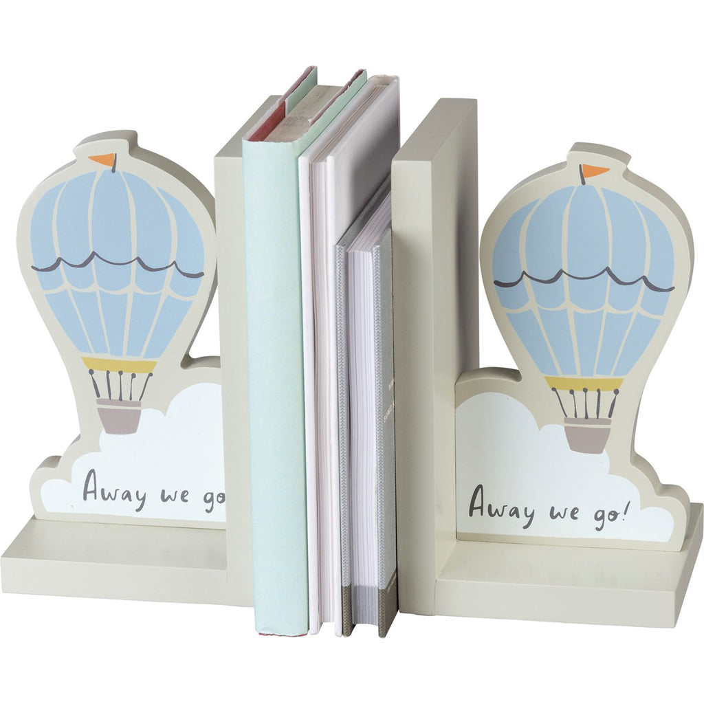 Bookends - Away We Go - Citral Living