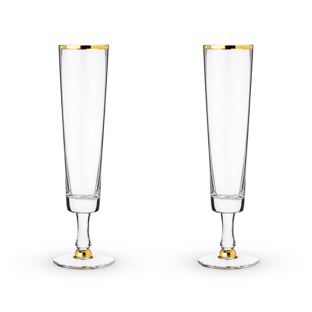 Champagne Flute Set - Citral Living