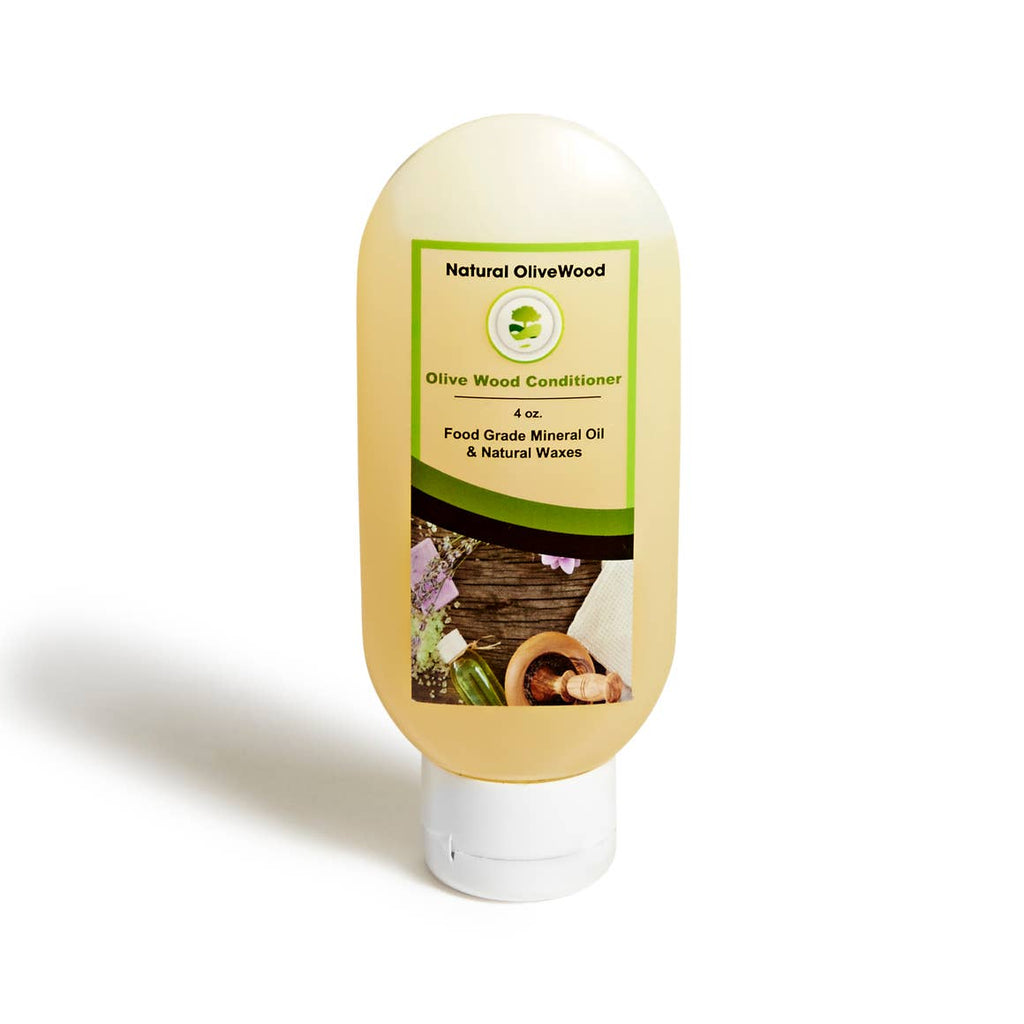 Olive Wood Conditioner - Citral Living