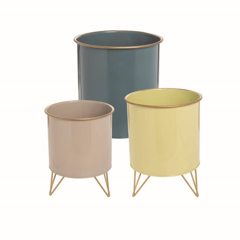 Hairpin Nested Bins