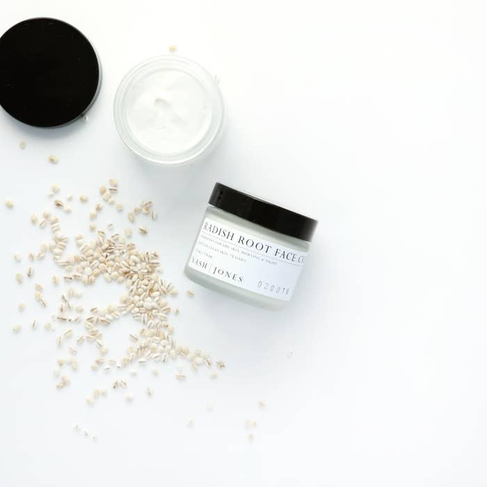Face Crème - Citral Living