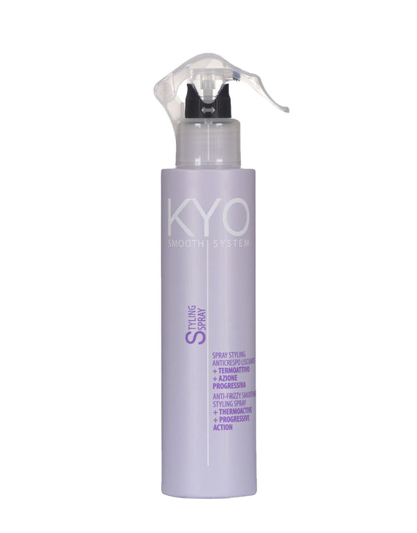 kyo smooth system