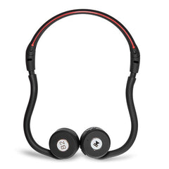 [Bone Conduction] B2 Sport Foldable Bluetooth Earphone Headphone With Mic