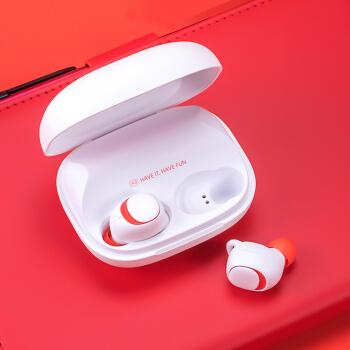 HAVIT TWS Wireless Earbuds Bluetooth 5.0 Earphone Sport IPX5 Waterproof with 2200mAh Charging Box