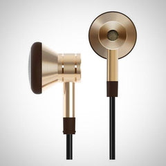 Xiaomi 1MORE Piston 3.5mm In-Ear Metal Super Bass Headset Earphone Headphone With Mic