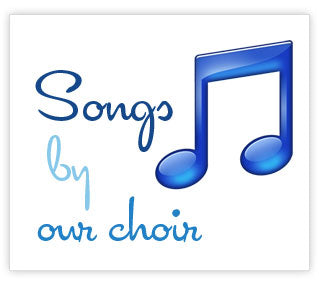 Download songs by our choir