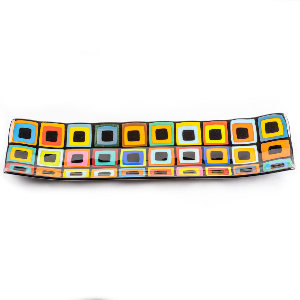 Large Liquorice Allsorts Platter or Tray