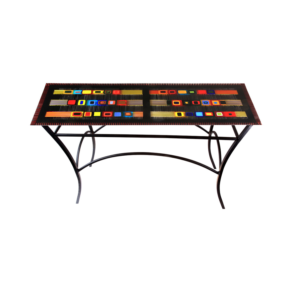 Table Carnival Linear Console