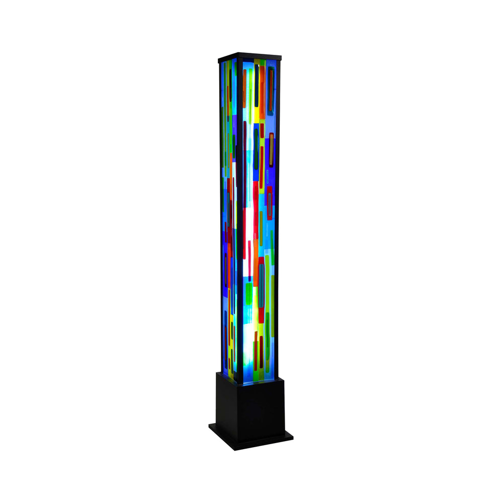 Floor Lighting Uplift Tower