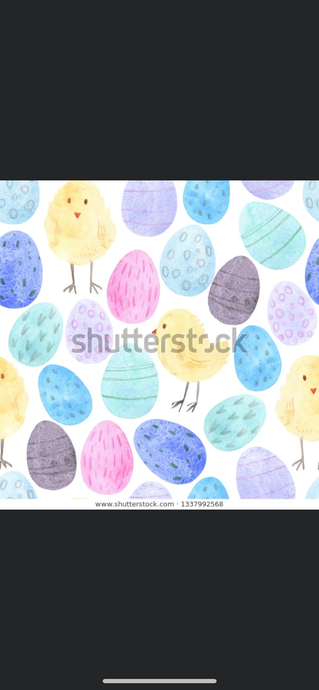 Chicks and Eggs - PREORDER