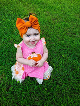 Load image into Gallery viewer, Pumpkin - Head Wrap