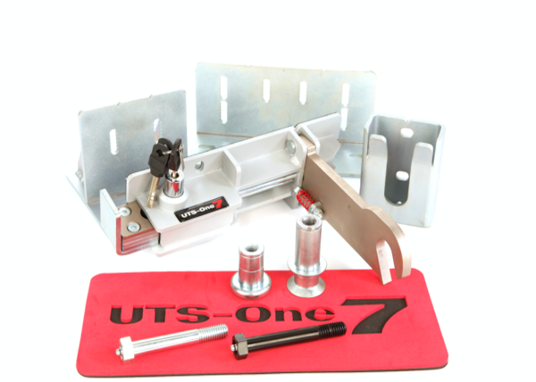 UTS-One7 Complete Toolbox Security System - MAC/Snap-On (Non-Suspension)