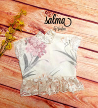 Load image into Gallery viewer, SALMA BLOUSE