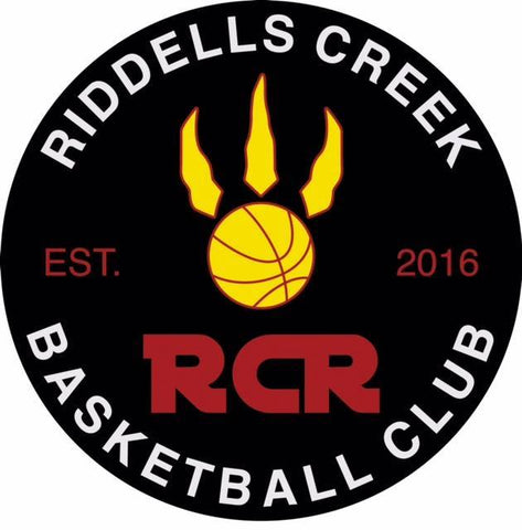 Riddells Creek Basketball Club - Sponsored by O'Shanassy Meats & Poultry