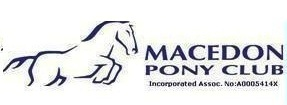 Macedon Pony Club - Sponsored by O'Shanassy Meats & Poultry