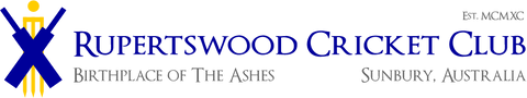 Rupertswood Cricket Club - Sponsored by O'Shanassy Meats & Poultry