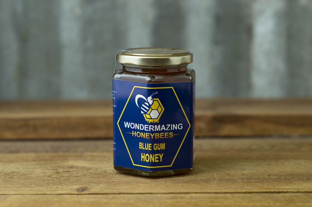 Wondermazing Honey