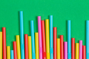 Why is There So Much Fuss about Plastic Straws?