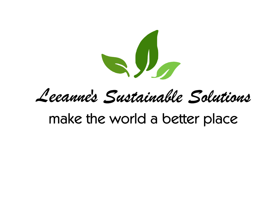 Leeanne's Sustainable Solutions