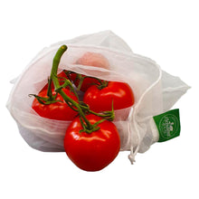 Activated Eco Reusable R-Pet Mesh Produce Bags