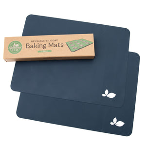 Silicone Baking Mats 2 Pack