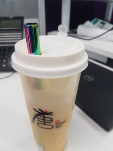 Steel Bubble Tea Straw