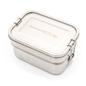Save 15% - Stainless Steel Lunchbox Bundle