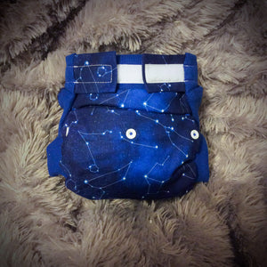"Culotte Stylish* KIDDO "" CONSTELLATIONS"""