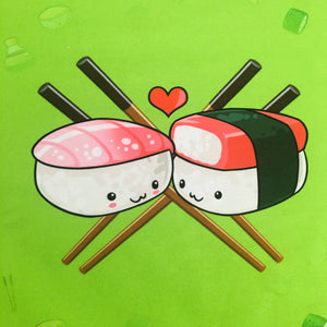 "P'tit Bloomer enfant ""SUSHI LOVE"""