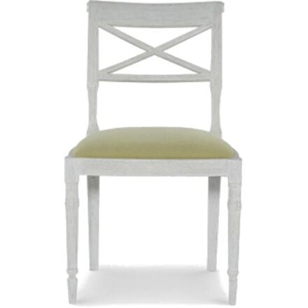 Armathwaite Side Chair - Country White