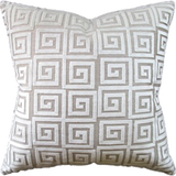 Athenee Velvet Pillow (other colors available)