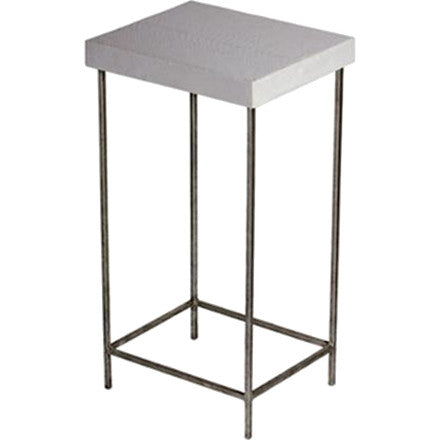 Baby George Side Table (other finishes available)