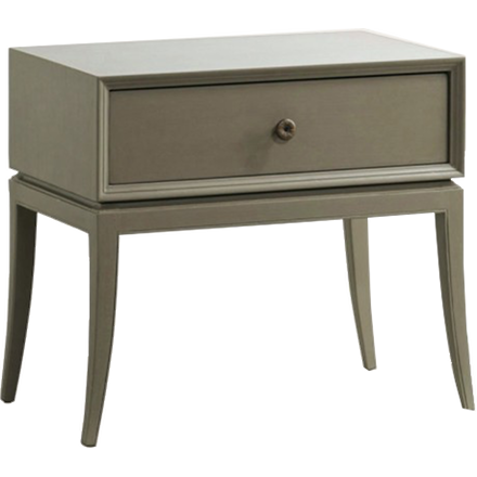One Drawer Bedside Table (other finishes available)