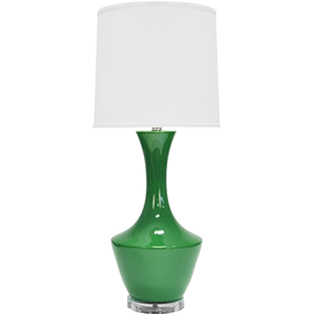Bridget Lamp (other finishes available)
