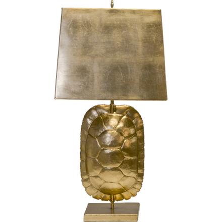 Cecile Lamp (other finishes available)