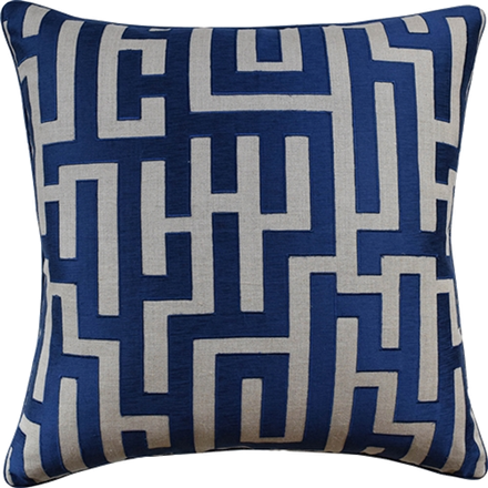 Chic Geo Pillow