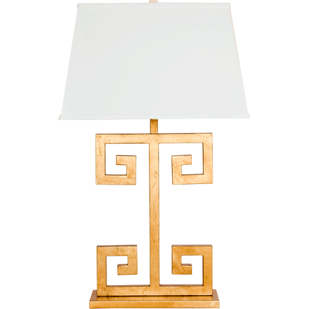 Clayton Table Lamp (other finishes available)